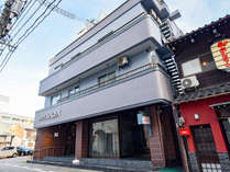 ホテル祥園 (富山県)