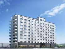グランドパークホテル大館 (秋田県)