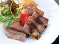【じゃらん秋SALE】【黒豚&豊後牛】当館人気No.1★鍋とミニステーキでお肉を堪能♪♪