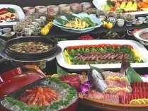 【50歳から限定★1,500円OFF!】★米沢牛いも煮鍋&山形牛カレー&牛ステーキバイキング♪