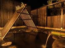 【スタンダード】1泊朝食付きプラン  黒い湯の華舞う天然黒泥温泉を満喫