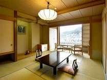 「千遊館」スタンダード客室和室10畳
