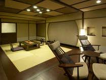 コンフォート客室60平米