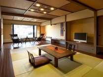 コンフォート客室一例