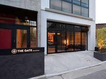 The Gate Hostel