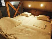 トリプルルーム ツインベッド