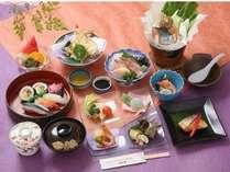 弥谷膳(いやだに) 料理の内容は写真と異なる場合がございます。