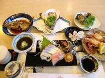 【スタンダード2食付き】隠岐の獲れピチ魚介&絶景満喫