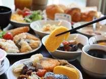 朝食バイキングイメージ(2)