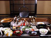 【スタンダード】会津に良ぐこらったなっし~♪会津の郷土料理はうまいべぇ~♪
