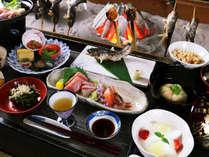 【リーズナブル】お得に楽しむ会津の味!東山の風情を満喫♪