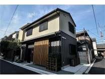 COTO京都 二条2の外観画像です。
