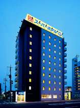 スーパーホテル 大分・中津駅前
