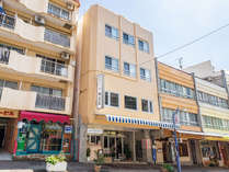素泊まり宿 瑞宝荘(ビジネスホテル)
