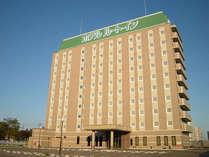 ホテルルートイン名取の画像