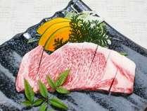 【山海グルメ会席】◆隠岐の夢の美食対決<隠岐黒磯和牛 VS 隠岐周辺で獲れた新鮮な魚介>山海の幸を堪能♪