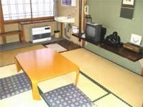 和室6畳タイプのお部屋です。ビジネスにも最適です♪