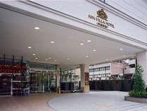 アパヴィラホテル<京都駅前>