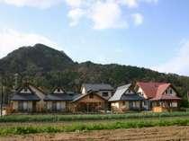 ファームハウス のの花 (兵庫県)