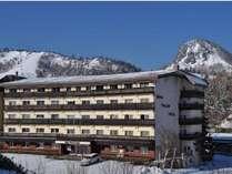 志賀パレスホテル