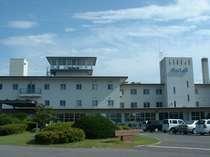 かんぽの宿 皆生 (鳥取県)