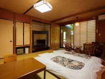 ●【長屋 菊】 客室