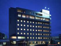 ホテルプラザアネックス横手 (秋田県)