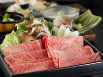 ◆じゃらん限定2000円OFF◆【夕朝2食付】夕食は横手のブランド牛「横手黒毛和牛をすき焼きで♪」
