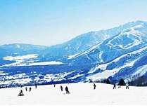 岩岳スキー場の画像