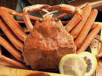 待ってました!秋・冬は、蟹の季節★旨味がギュッと詰まった蟹一杯