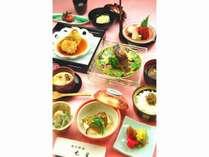 季節を楽しむリゾートホテルプラン【和食】