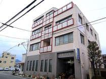 富士市内にあるので、出張ビジネス、合宿、観光等に大変便利★
