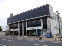 ビジネスホテルHERO (鹿児島県)
