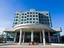 天然温泉 ホテルエリアワン広島ウイング (HOTEL AREAONE)
