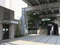 京急EXイン 新馬場駅北口◆じゃらんnet
