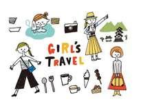 女子旅プラン