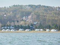 豊かな自然と湖の町、飯綱