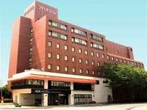 アパホテル<岡山駅東口> (岡山県)