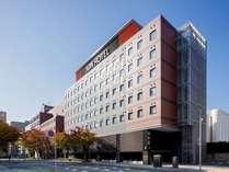 アパホテル<岡山駅東口>(11/19よりアパホテル<岡山駅前>)