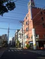 カプセル イン 錦糸町◆じゃらんnet