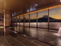 【レッツ富士♪/素泊まり】展望大浴場から富士が望める!シンプルステイプラン/小学生以下添い寝無料