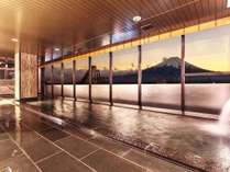 【じゃらん夏SALE】展望大浴場から富士が望める!シンプルステイプラン/小学生以下添い寝無料