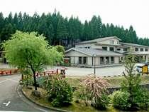 福井市美山森林温泉 自家源泉の宿 みらくる亭
