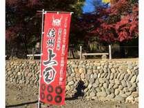 <特典付>【大河ドラマ「真田丸」放映記念!】しげの家会席プラン