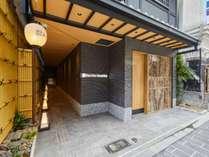 Rinn Gion Hanamikoji(鈴ホテル 祇園花見小路)2020年2月OPEN (京都府)