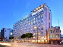 ホテルアクアチッタナハ by WBF (沖縄県)