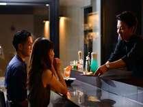 【じゃらん限定◇Mixologyカクテル50%オフ】10階Barがリニューアル新メニューをご堪能あれ♪♪素泊まり