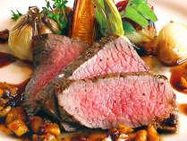 ◆旬の食材を堪能!大自然の中で味わうフレンチプラン