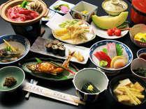 【山形牛堪能♪】源泉かけ流し♪お料理グレードアップ[1泊2食]