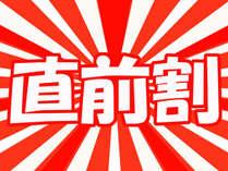 【タイムセール☆お気軽2食付きプラン】温泉を楽しみたい方、お得に泊まりたい方必見!